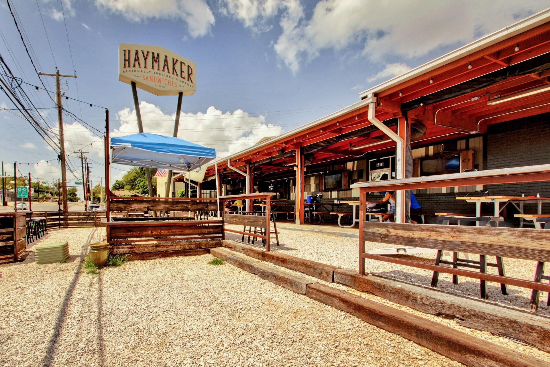 Manor Road   Austin, Texas