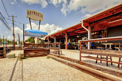 Manor Road | Austin, Texas