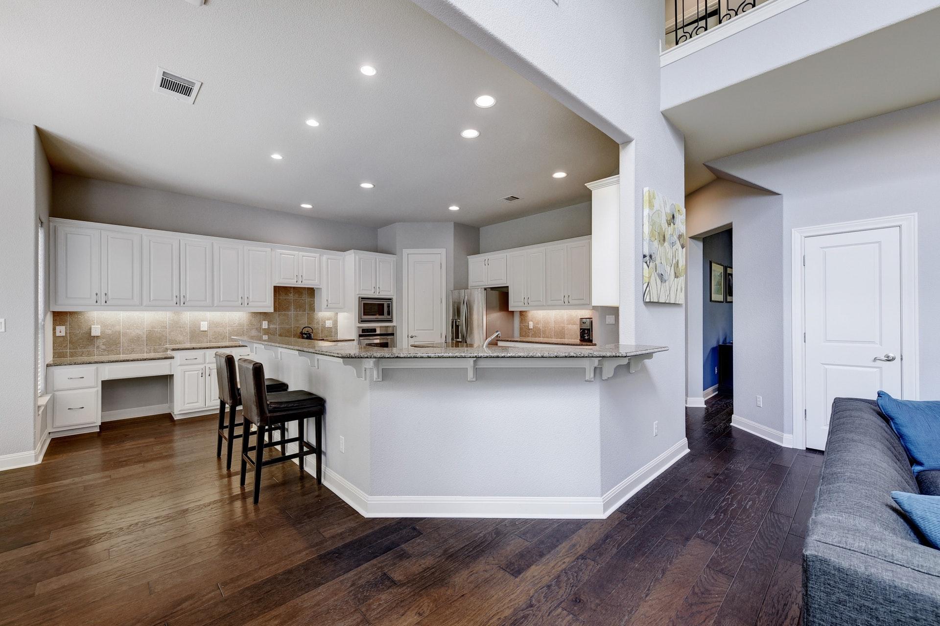 1014 Ogden Drive - Kitchen