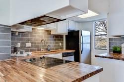 1135 Barton Hills - Kitchen