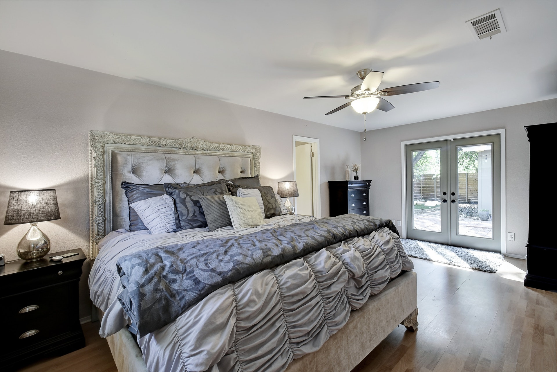 2300 Lear Lane - Master Bedroom 2