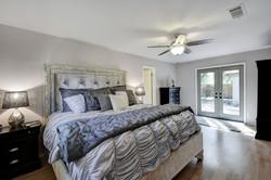 2300 Lear Lane - Master Bedroom 2