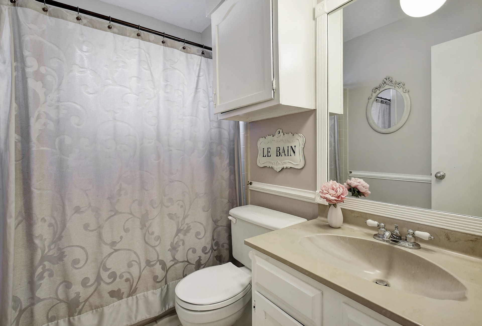 2300 Lear Lane - Bathroom 2