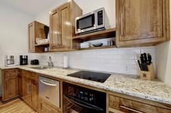 604 Mary - Kitchen