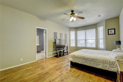 8908 Rustic Cove - Master Bedroom