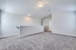 291 Diamond Point - Upstairs Living