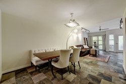 1812 West #306 - Dining to Living