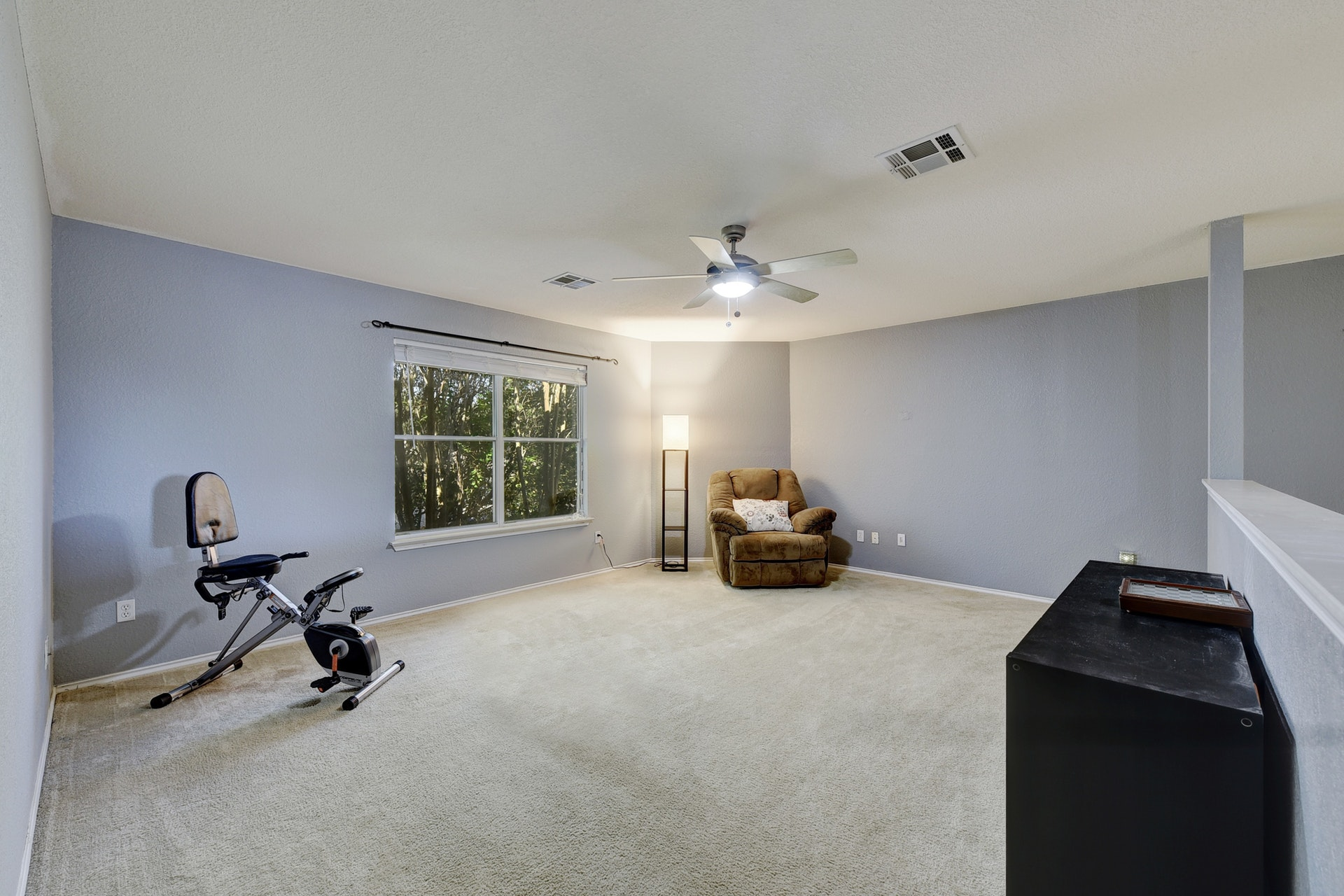 12308 Kelton | Upstairs Living 2
