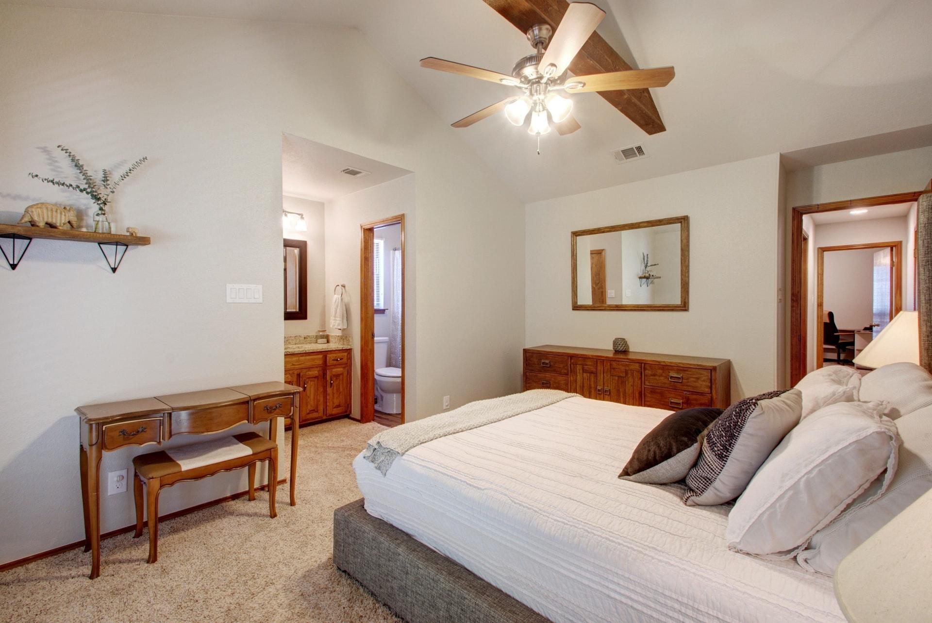209 Hickok - Master Bedroom 3