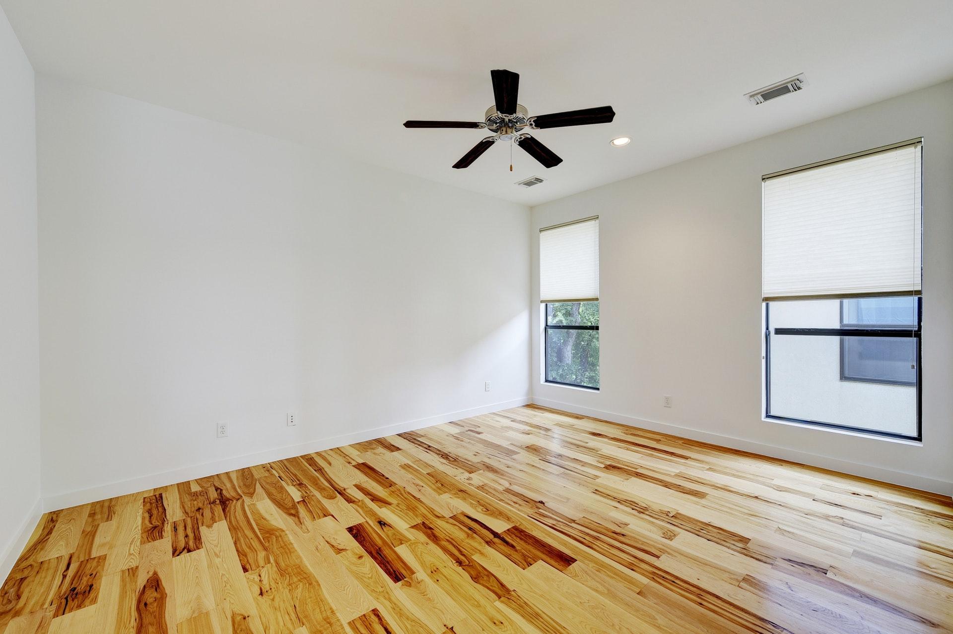 2618 Jefferson B - Bedroom