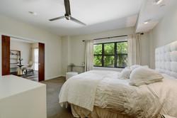 1812 West #306 - Master Bedroom View