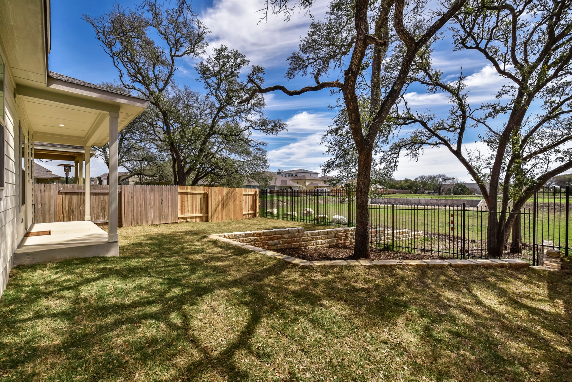 291 Diamond Point - Backyard 2