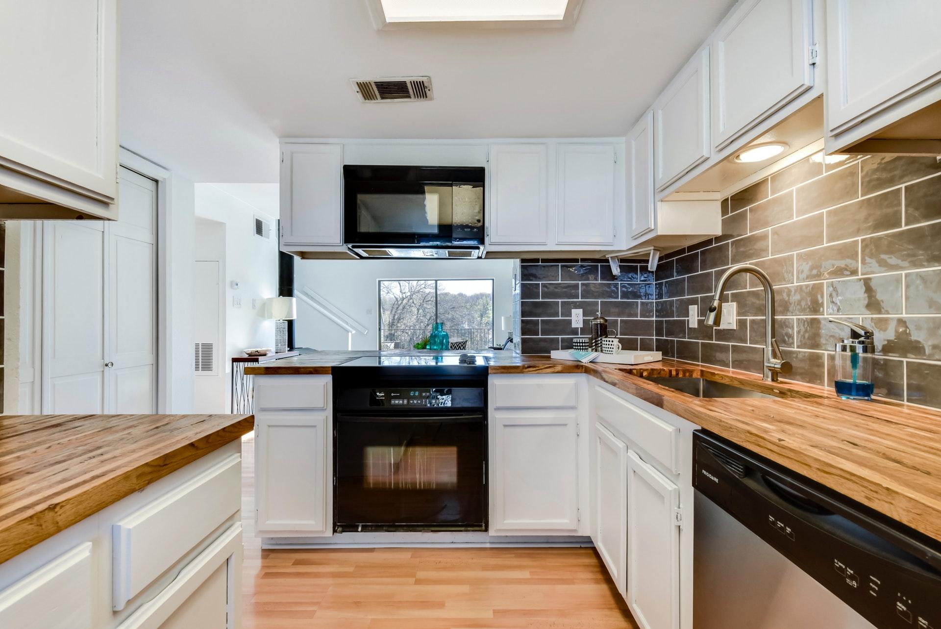1135 Barton Hills - Kitchen 2