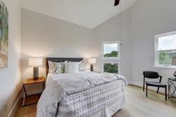 1500 Woodlawn - Master Bedroom 2