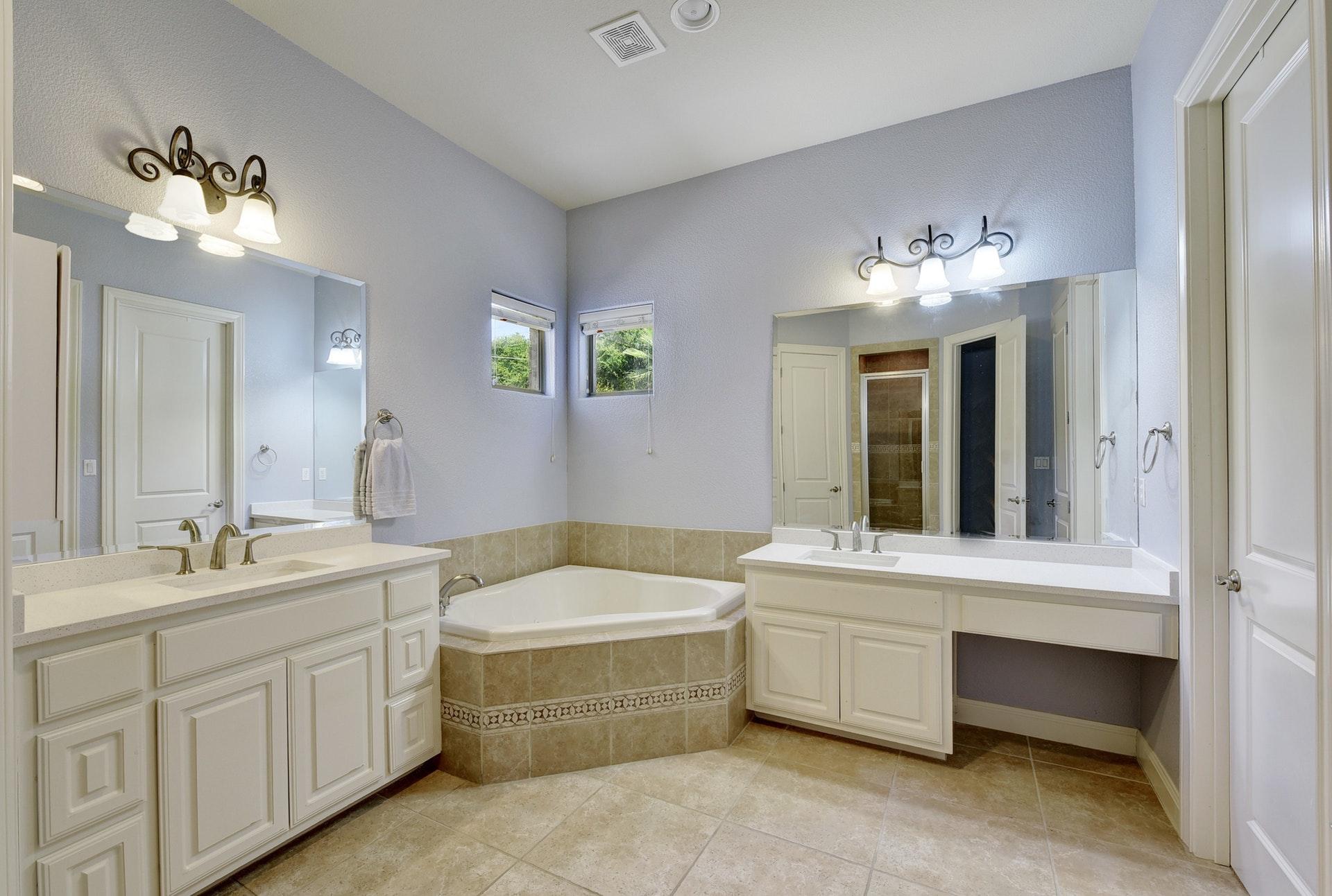 1014 Ogden Drive - Master Bath 1