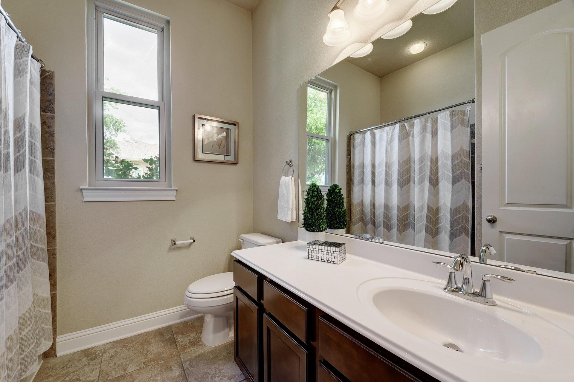 4537 Mont Blanc - Bathroom 3