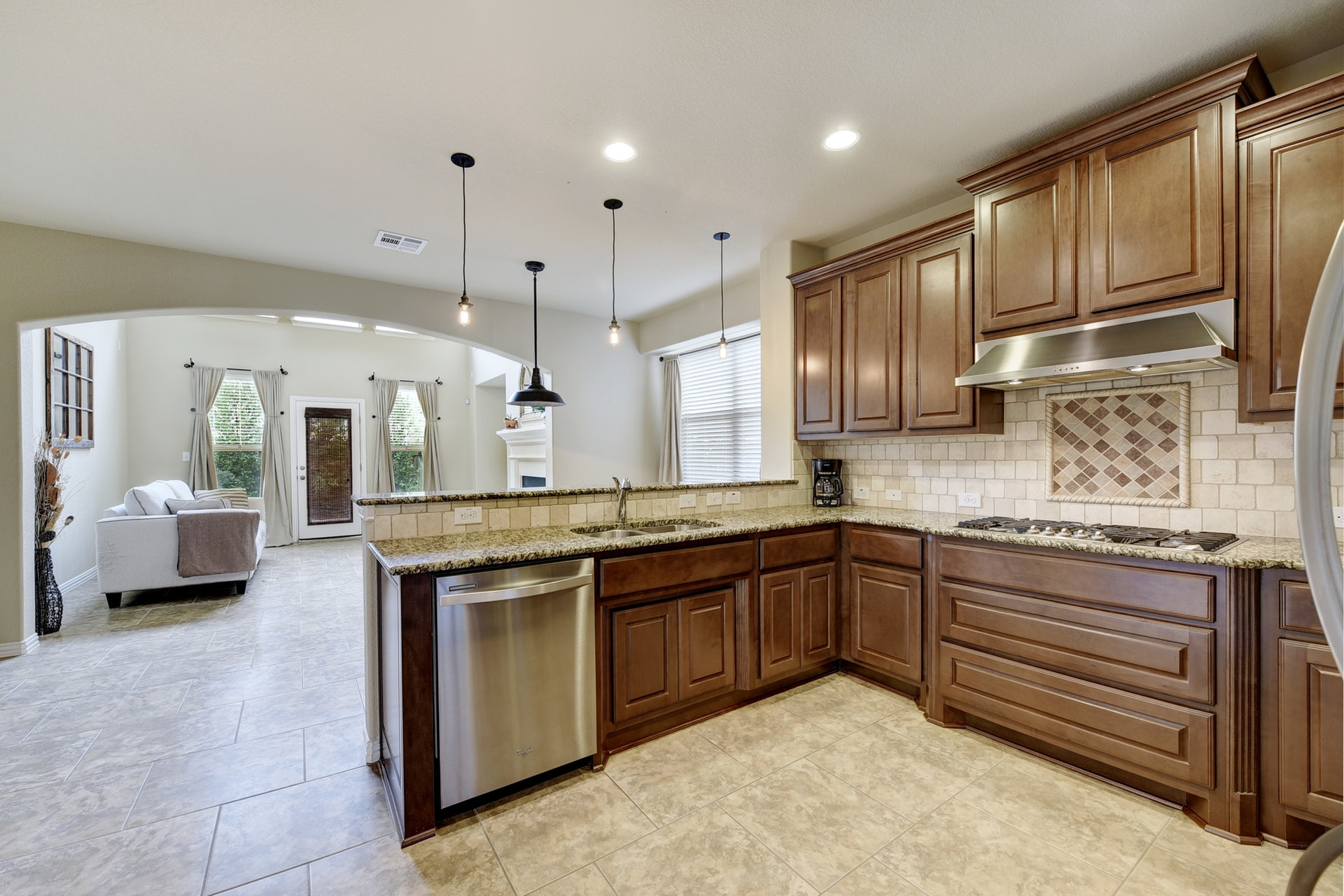 2121 Turtle Mountain - Kitchen 5