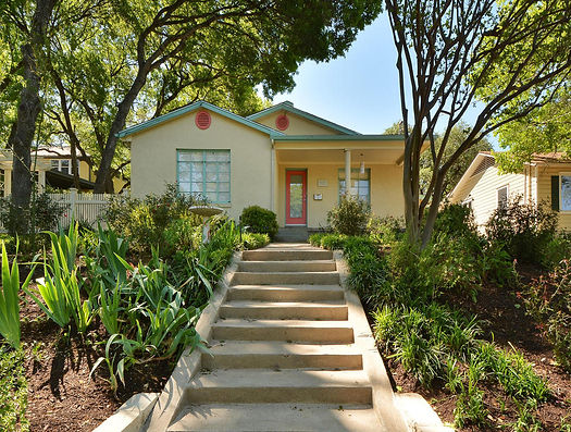 1111 Reagan Terrace | Real Estate | Austin Home Girls Realty