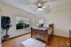 7100 Via Dono - 3rd Bedroom