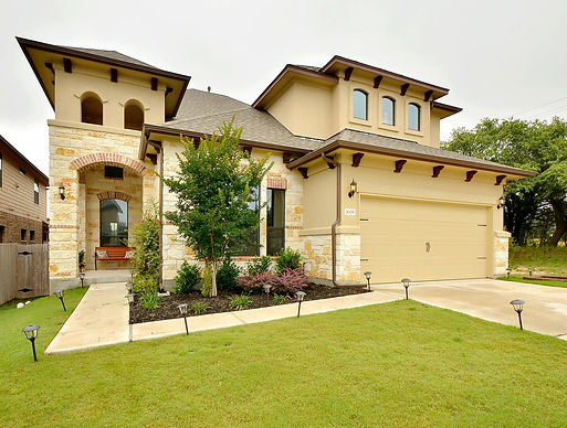 1009 Cascada | Real Estate | Austin Home Girls Realty