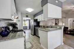 2300 Lear Lane - Kitchen