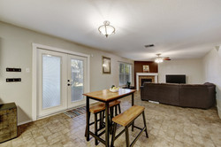 12308 Kelton | Living & Kitchen 2