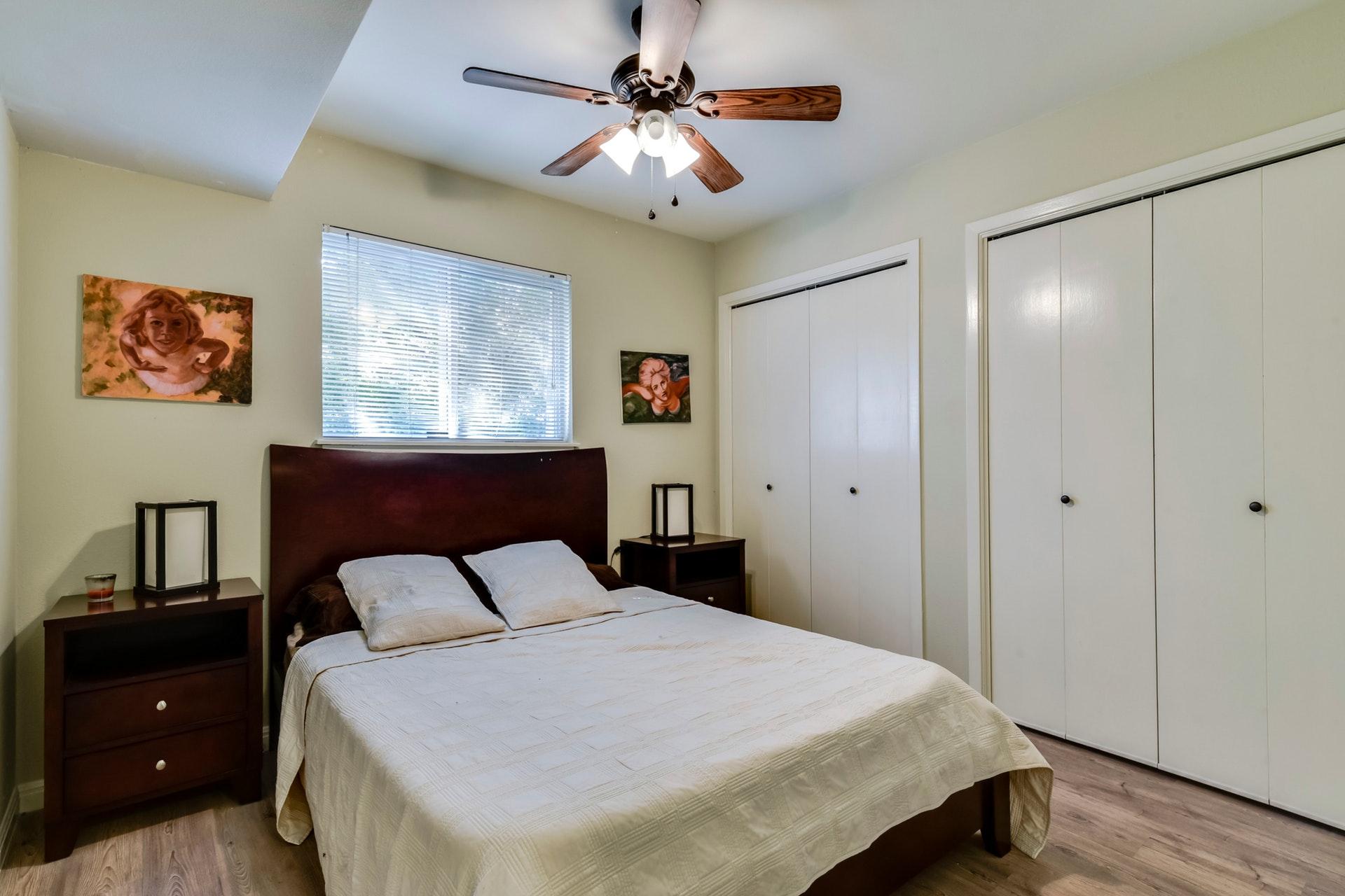 620 S 1st - Bedroom 1