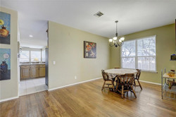 8908 Rustic Cove - Dining Room