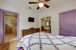 604 Mary - Master Bedroom 2