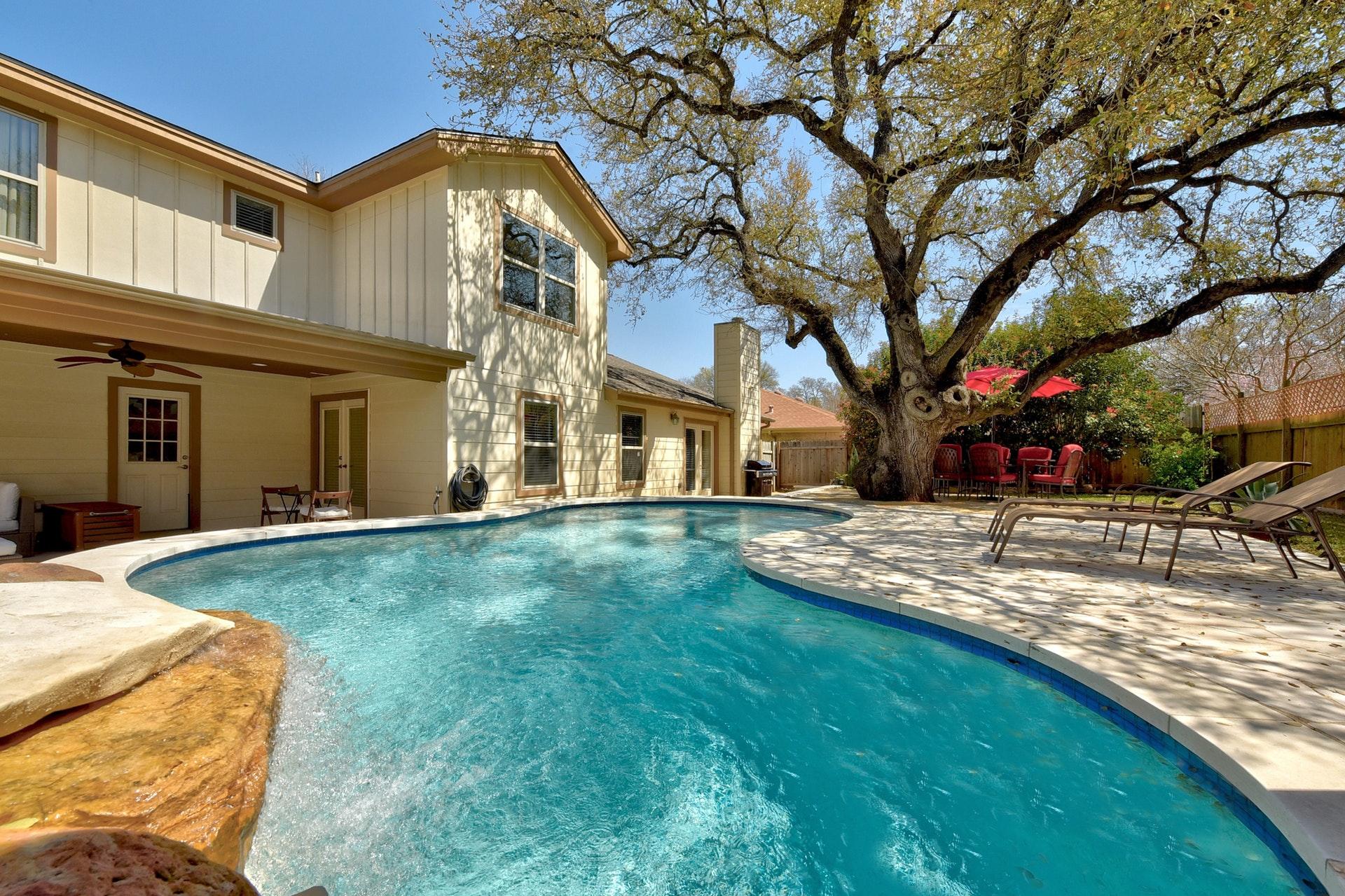 4601 Oak Creek Drive - Pool 4