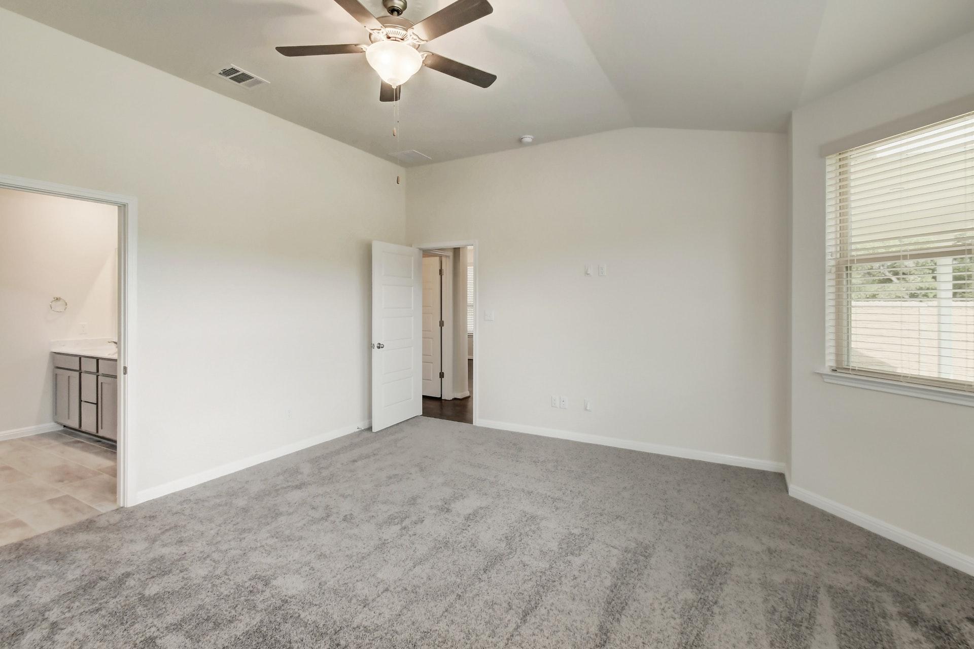 216 Iron Rail - Bedroom 1