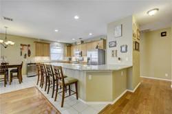 8908 Rustic Cove - Kitchen