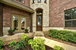 2121 Turtle Mountain - Front Entry