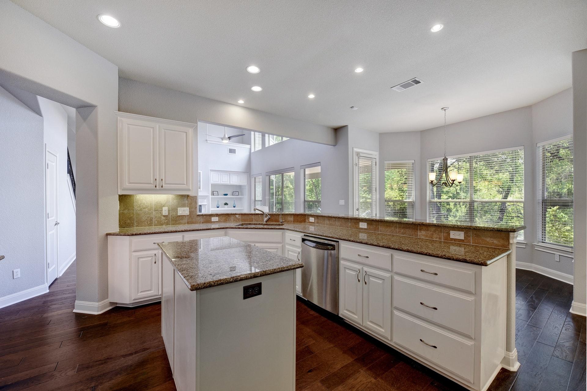 1014 Ogden Drive - Kitchen 5