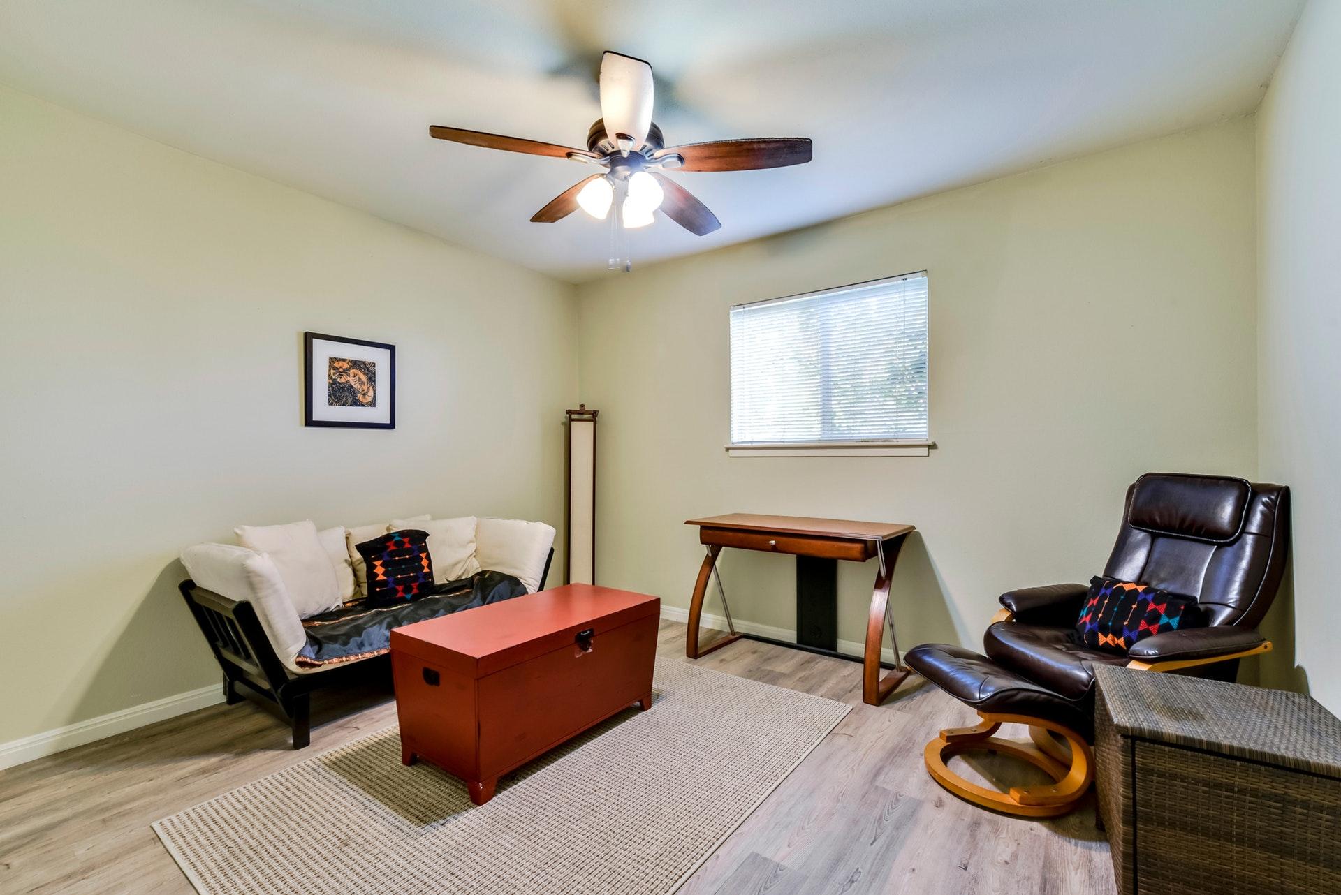 620 S 1st - Bedroom 2