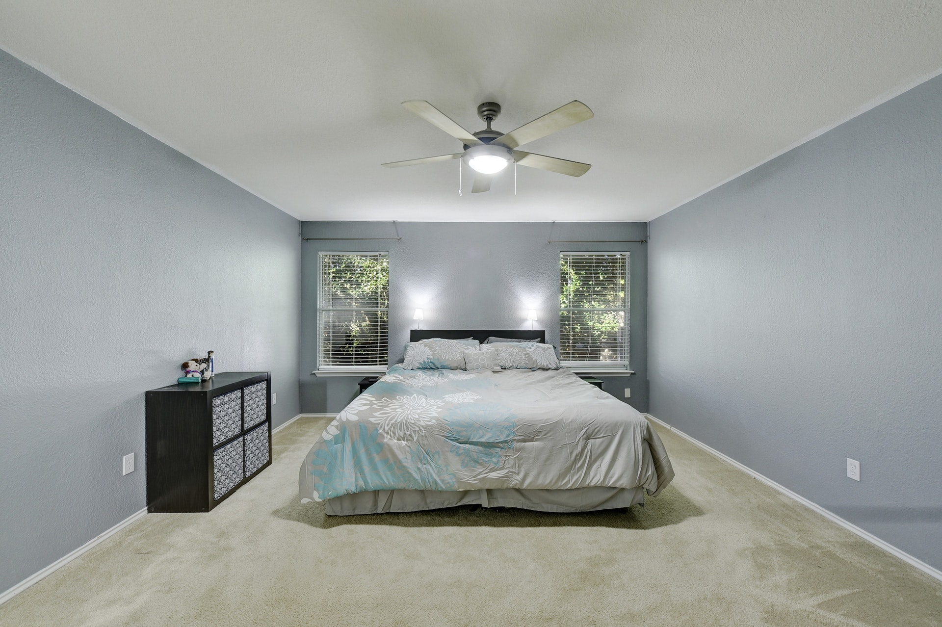 12308 Kelton | Master Bedroom