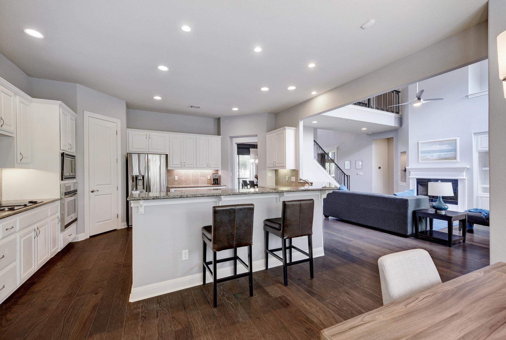 1014 Ogden Drive - Kitchen 2