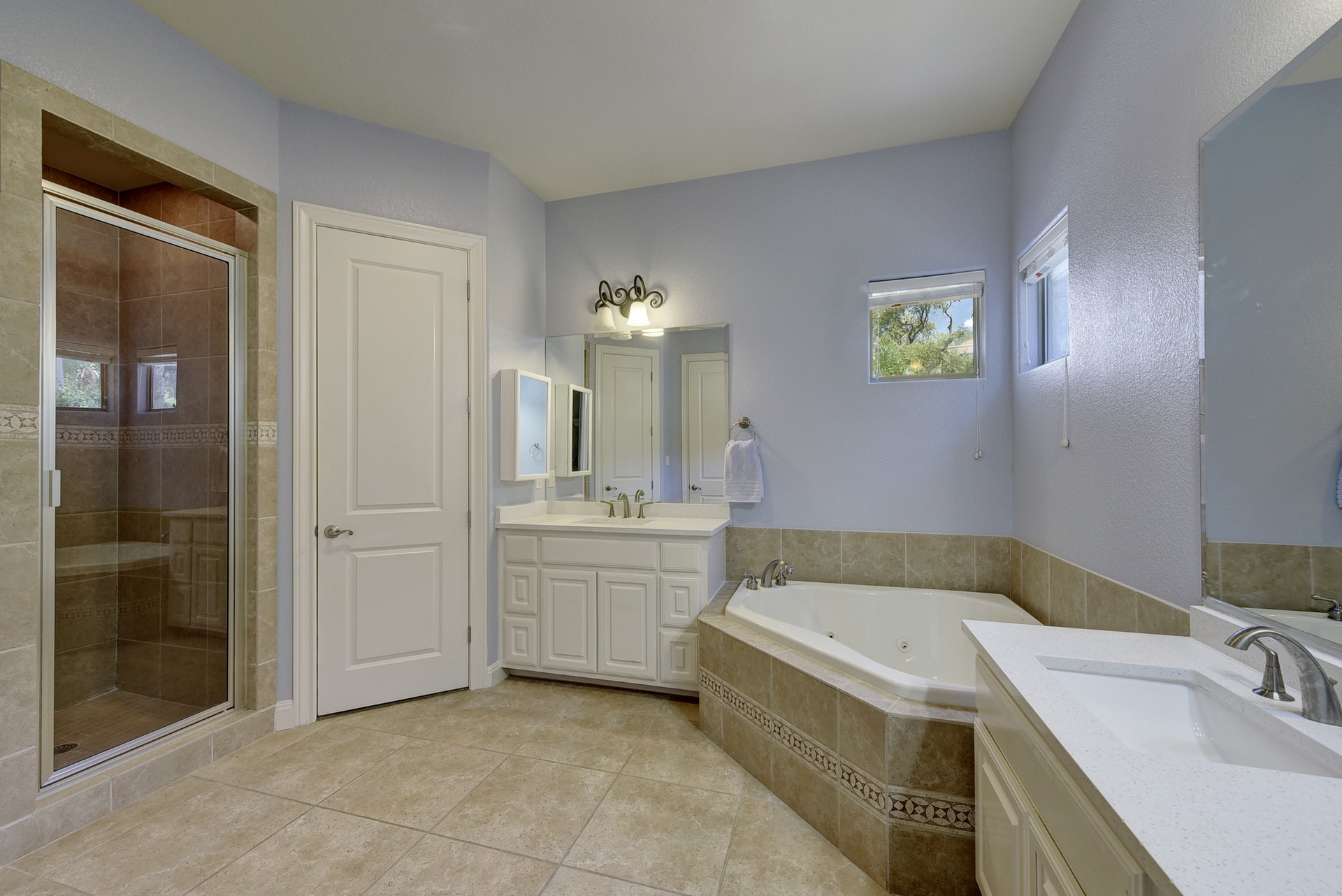 1014 Ogden Drive - Master Bath 2