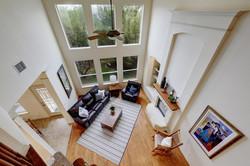 7100 Via Dono - View of Living Room