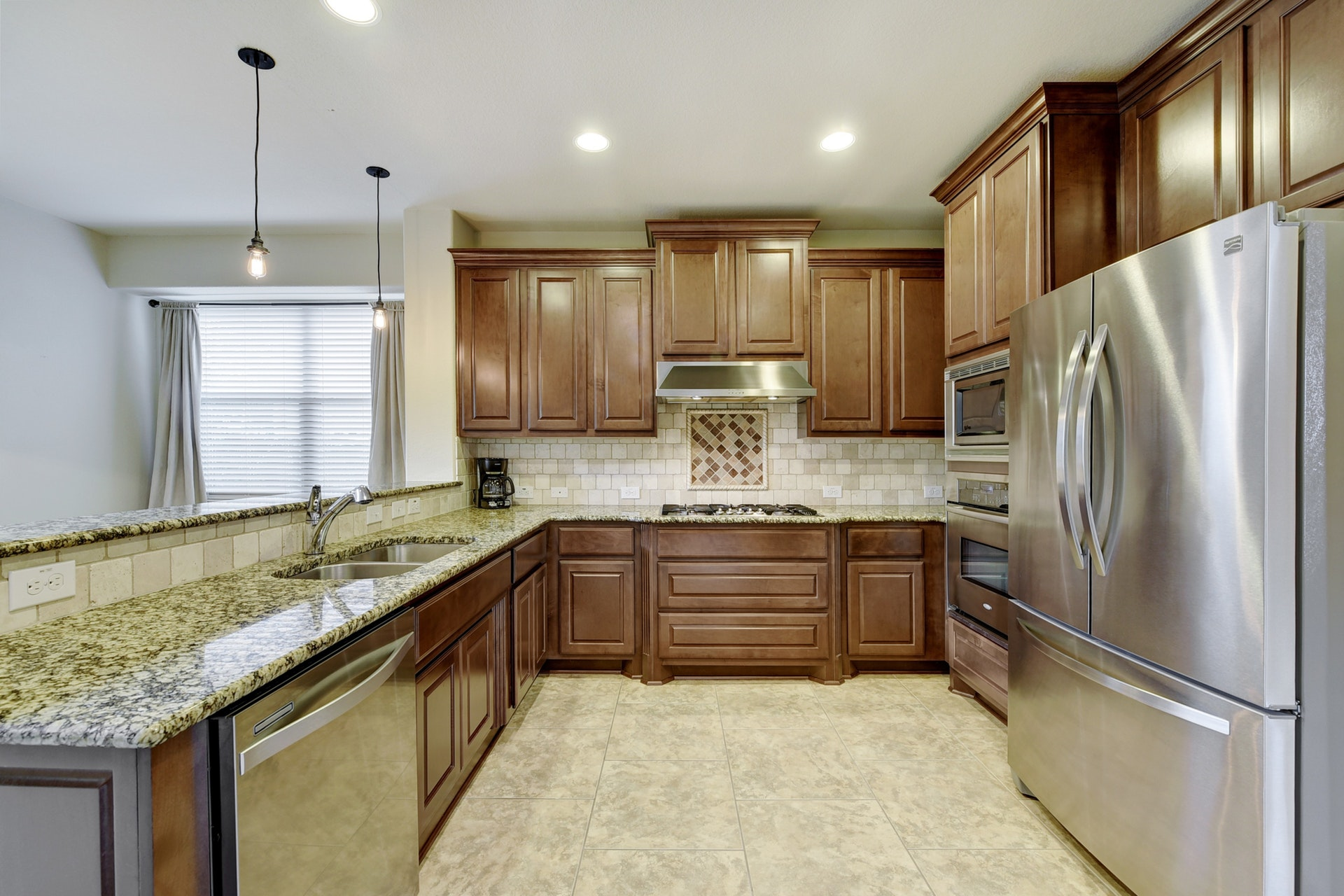 2121 Turtle Mountain - Kitchen 4