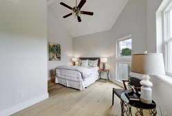 1500 Woodlawn - Master Bedroom