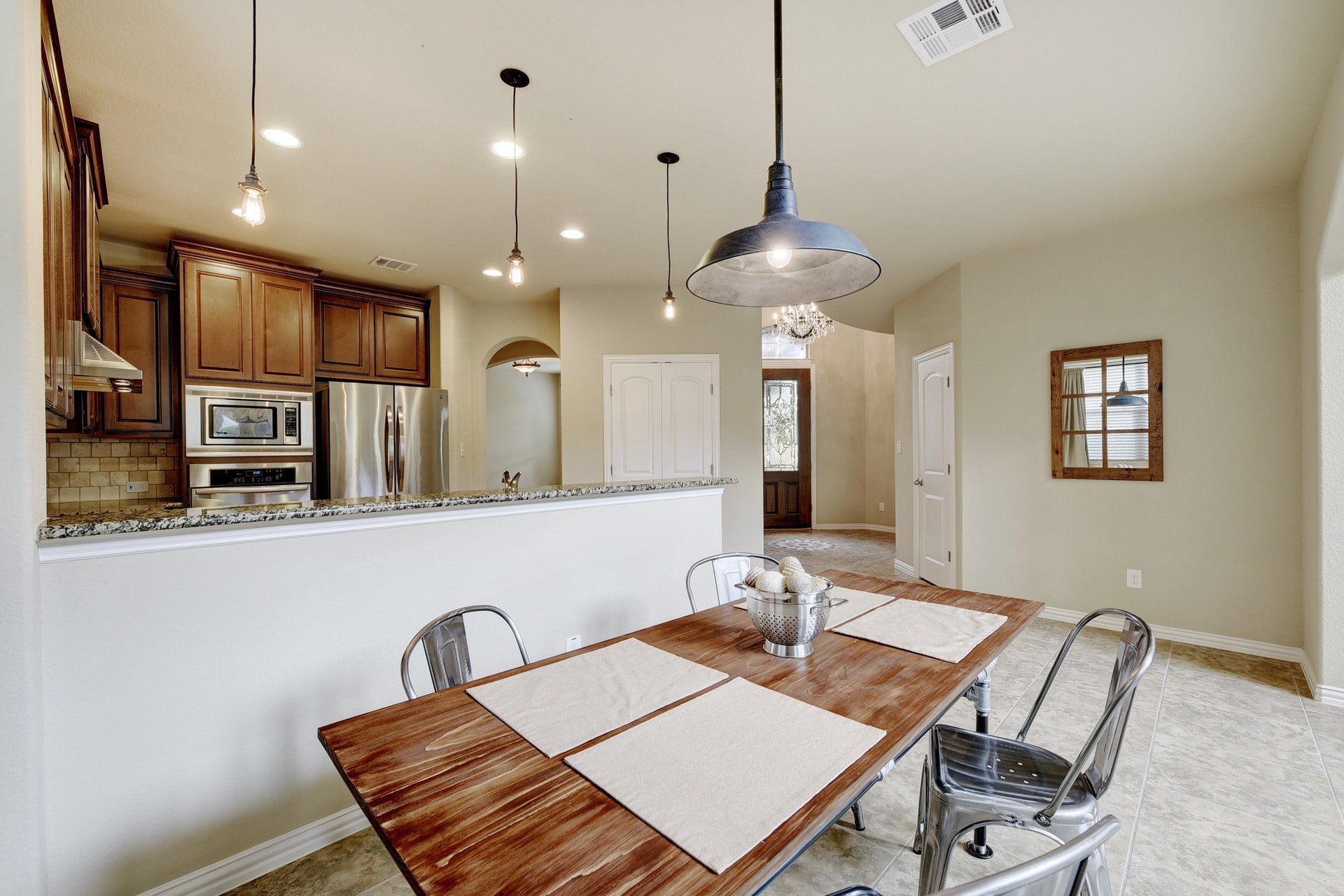 2121 Turtle Mountain - Kitchen 1