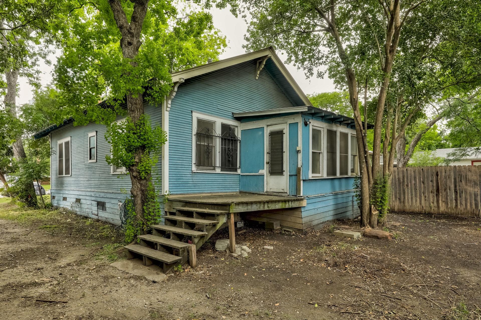 2309 Lafayette Ave - Backyard 4