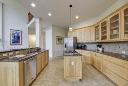 7100 Via Dono - Kitchen 2