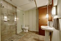1812 West #306 - Guest Bathroom
