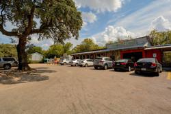 South 1st - Trailer Park & Eatery 1