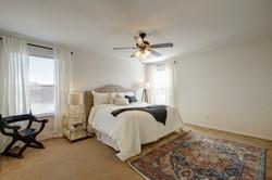 14401 Lake Victor - Master Bedroom 1