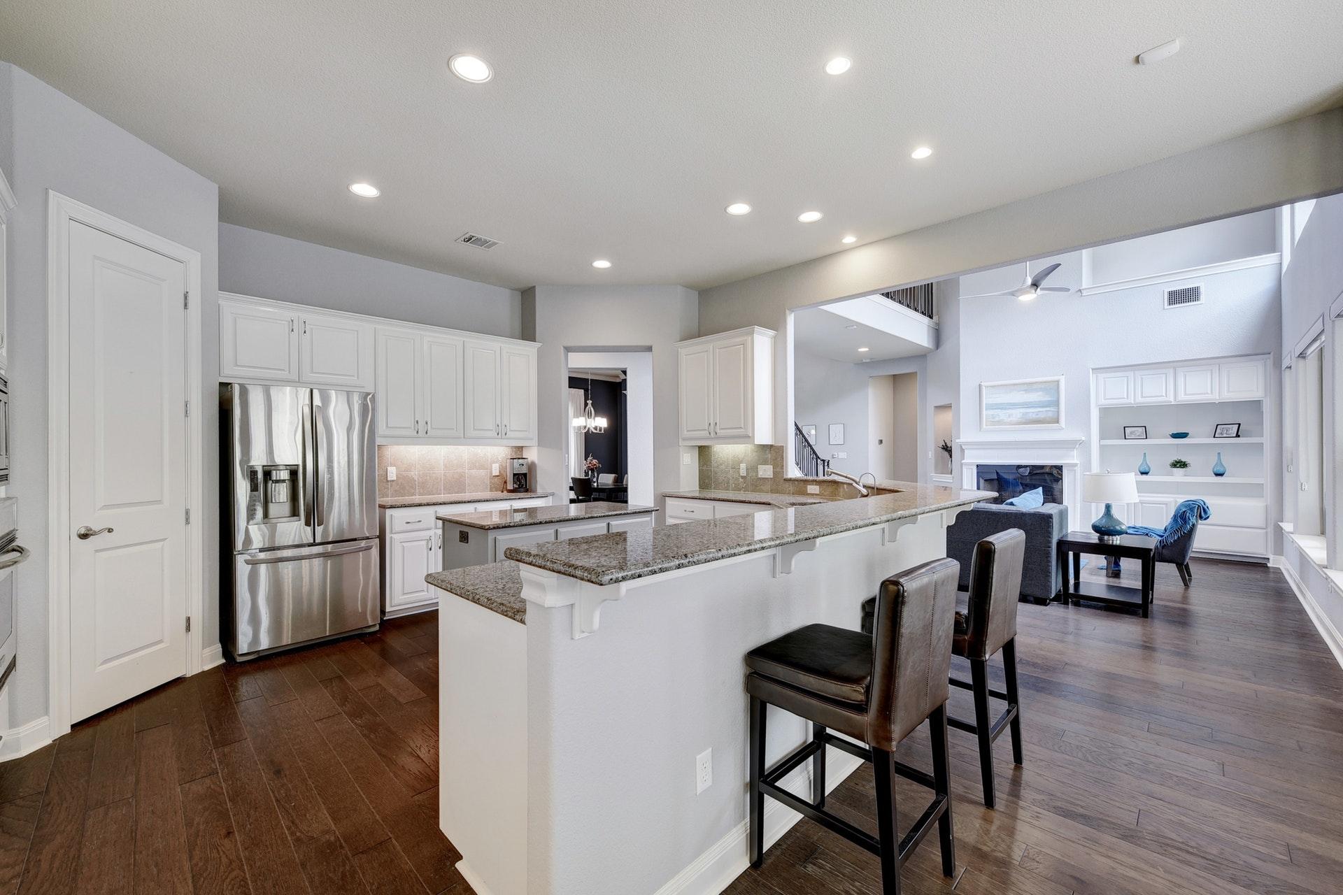 1014 Ogden Drive - Kitchen 4