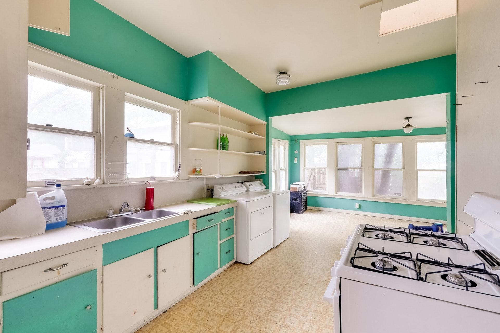 2309 Lafayette Ave - Kitchen 3