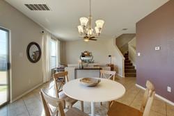 14401 Lake Victor - Dining / Living